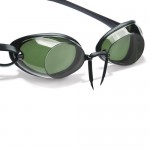 Nootca 5 Swedish goggle - green/smoke